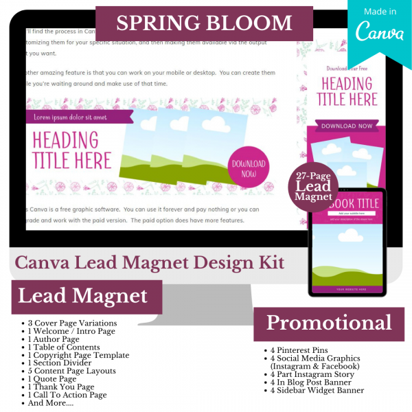 SpringBloomFeatured